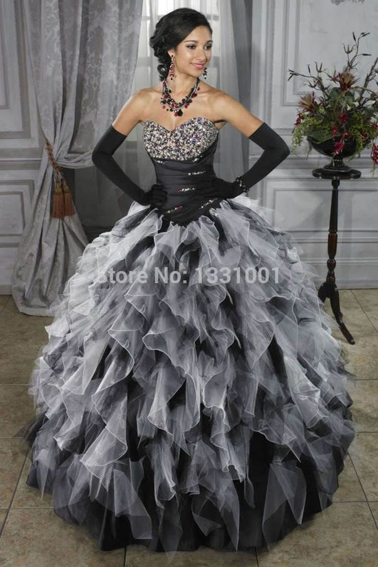 Mejores 211 imágenes de 15 years birthday en Pinterest | Vestidos ...