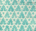 quadrille volpi turquoisePowder Room, Quadril Wallpapers, Couture, Volpi Wallpapers, China Sea, Room Wallpapers, Plays Room, Quadrille Fabrics, Alan Campbell