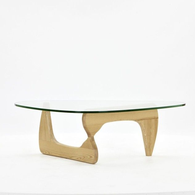 Noguchi Table (19mm glass)