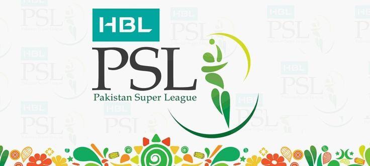 PSL 2017 Playoffs: Fixtures & Teams