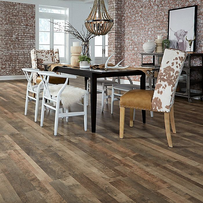 12mm Crows Nest Oak Dream Home Lumber Liquidators Oak Laminate Home Oak Laminate Flooring