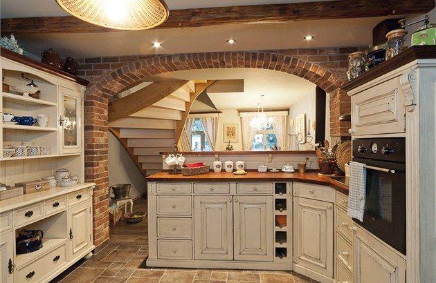 kuchyň provensálský styl - Hledat Googlem