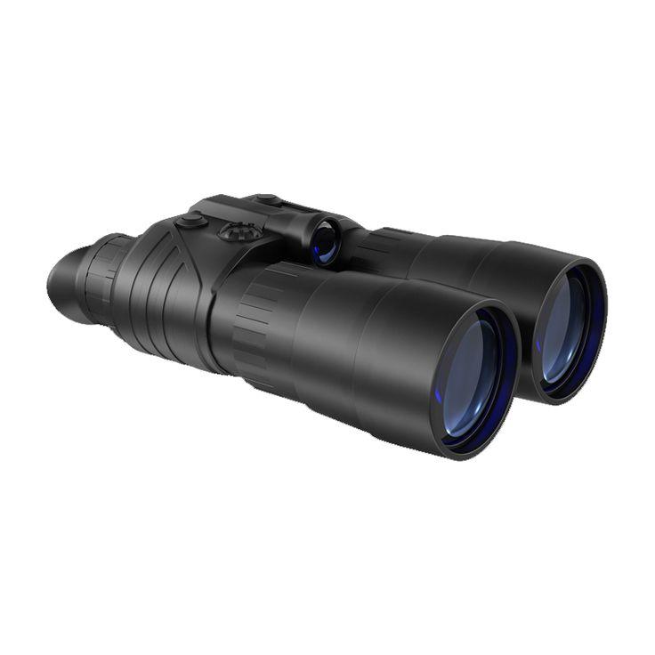 Pulsar Edge GS 2.7x50 Night Vision #binoculars