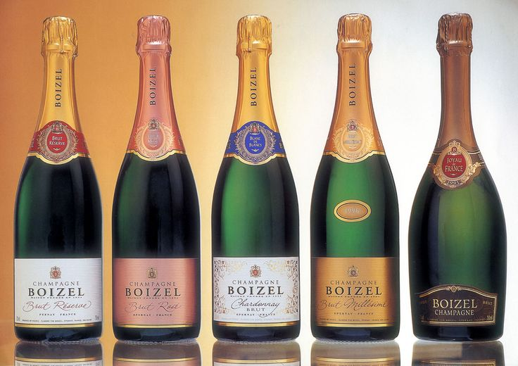 Wines in Champagne - Wine Producer from Champagne Epernay