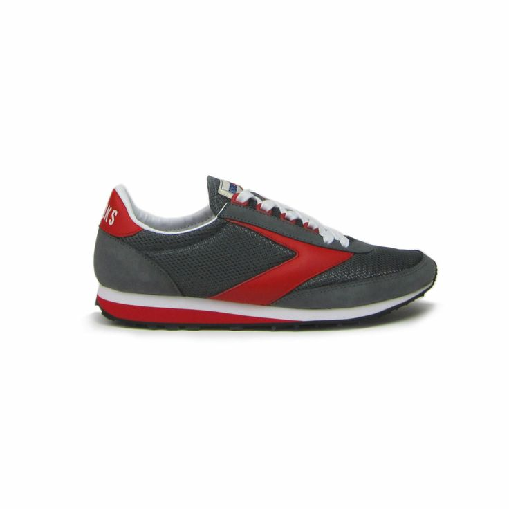 Brooks Vantage - classic running shoe for men from our Heritage collection