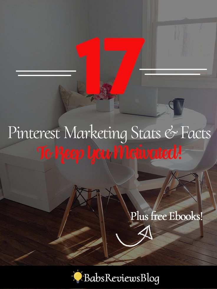 17 Uber-Awesome Pinterest Statistics You Should Know