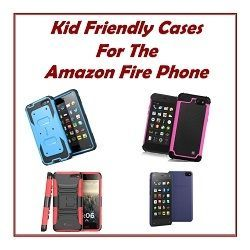 Amazon Fire Phone Cases For Kids