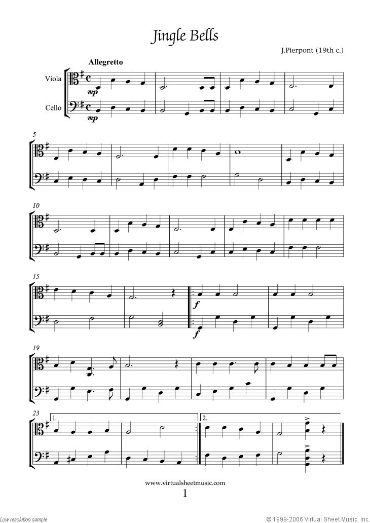 easy viola and cello duets sheet music songs carols pdf music sheet music cello. Black Bedroom Furniture Sets. Home Design Ideas