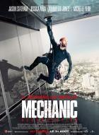 Affiche du film Mechanic: Resurrection