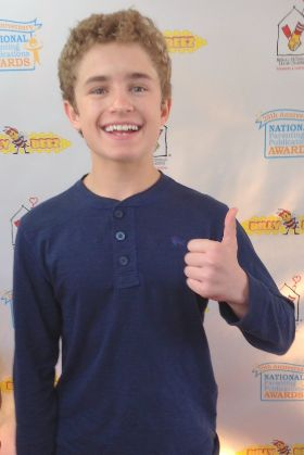 Image result for sean giambrone