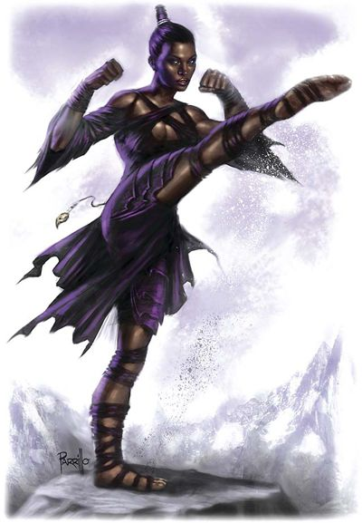 Black female D&D - Google Search
