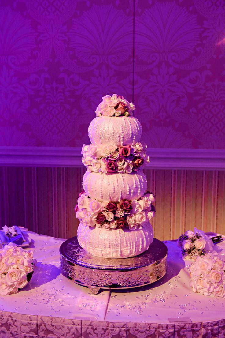 111 best Cakes images on Pinterest | Cake wedding, Petit fours and ...
