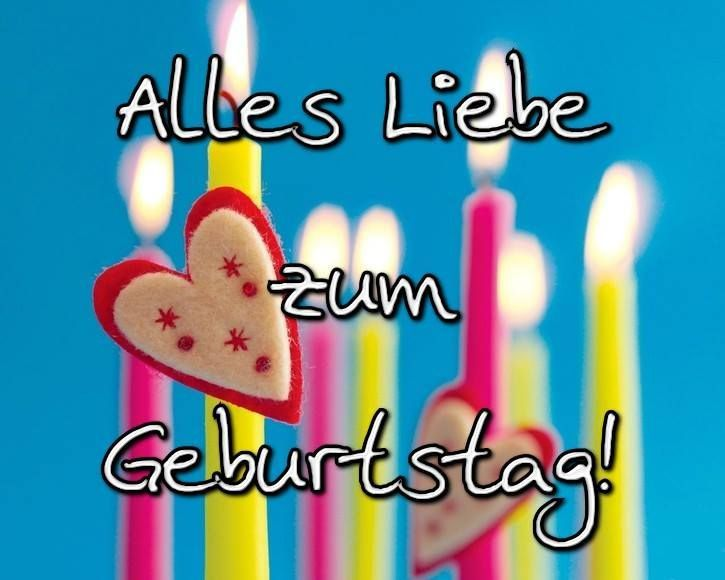 Lass Dich Schon Feiern Schone Geburtstagswunsche Die Herzlichen