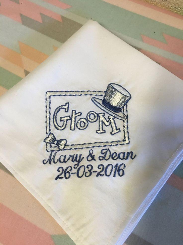 14 best men u0026 39 s personalized handkerchiefs images on pinterest