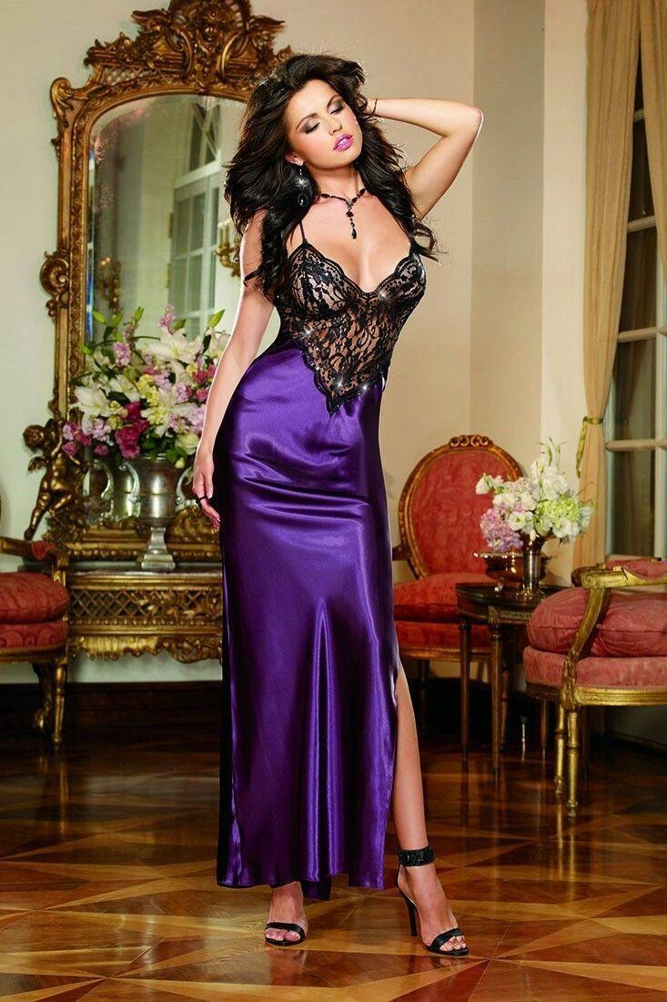 Provocative Night Dresses