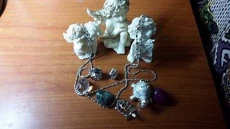 My bijoux by Bornpretty   recensioni sul web