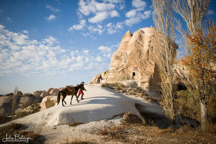 Discover the landscape of Cappadocia with your family in comfort from the open air museums with fairy chimneys to the underground cities with ancient cave dwellings.