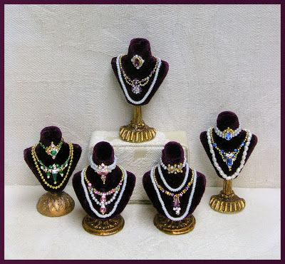 Good Sam Showcase of Miniatures: Accessories