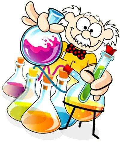Plus de 200 liens vers des ressources pédagogiques pour les sciences à l'école…