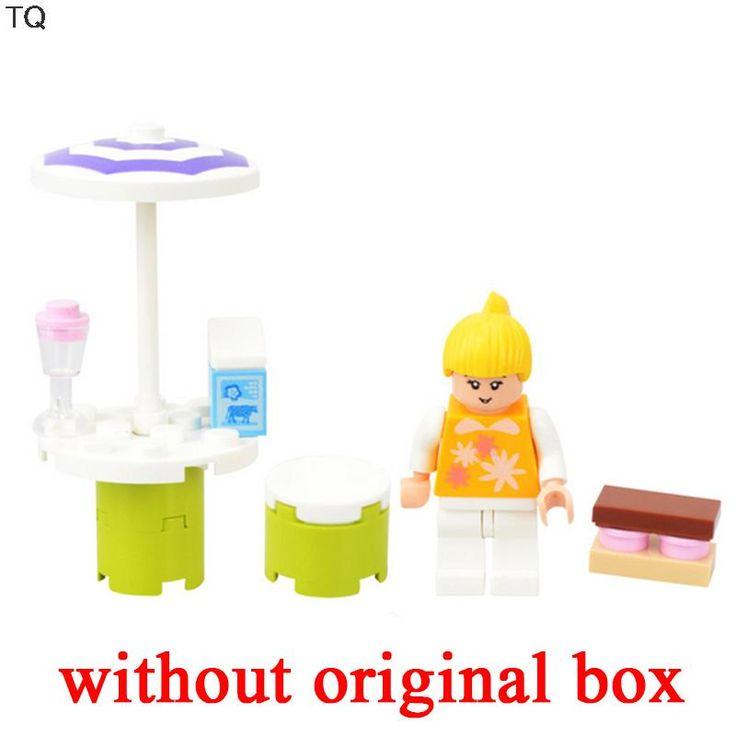 Город Друзья Комод/Компьютерный Стол/Шкафчики Ящик/Пляж Замок/Праздник Девушка Minifigure Блок Совместим с Legoe рождественский Подарок купить на AliExpress