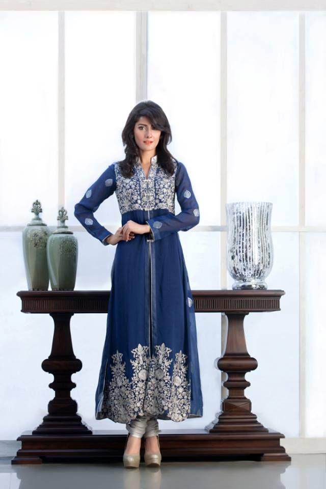 Pakistani Couture, Pakistan fashion, Pakistani star ayeza khan