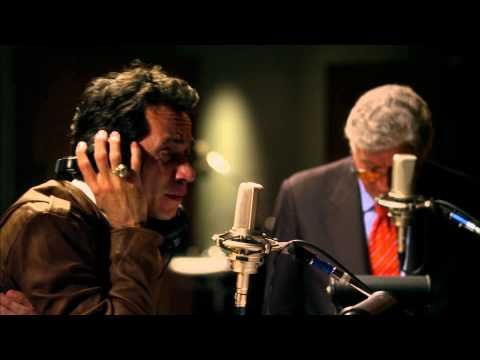 Tony Bennett duet with Marc Anthony - For Once In My Life