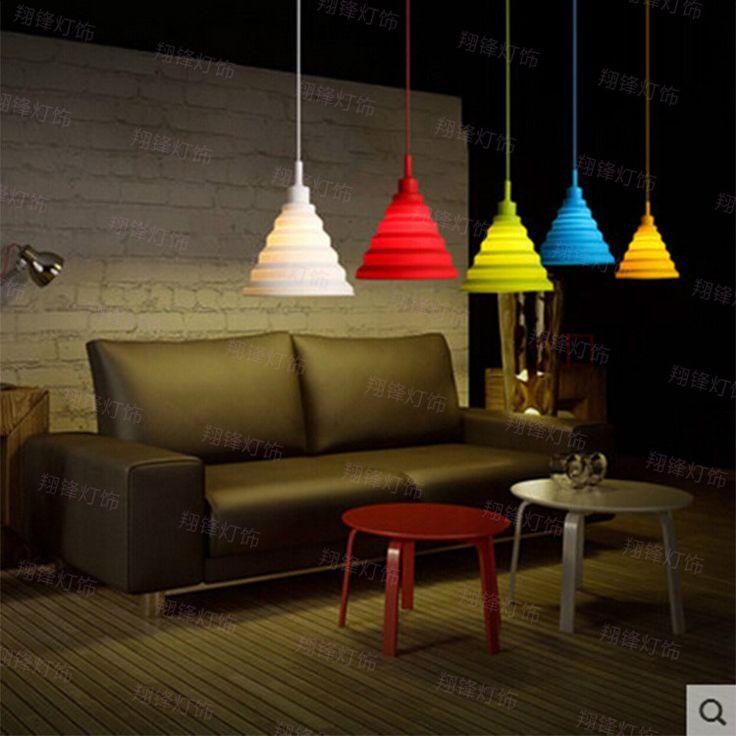 Ресторан люстра творческой личности детская спальня, кофе, чай бар и отдых магазин одежды украшения цвет маленькая люстра - Taobao