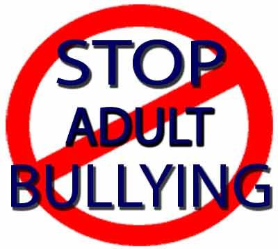 adult gossip bully