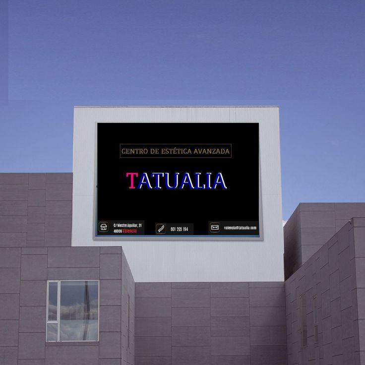 Foto 4 de Centros de belleza en València      TATUALIA Valencia