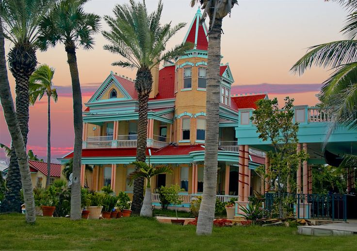 Southernmost House, Key West <3