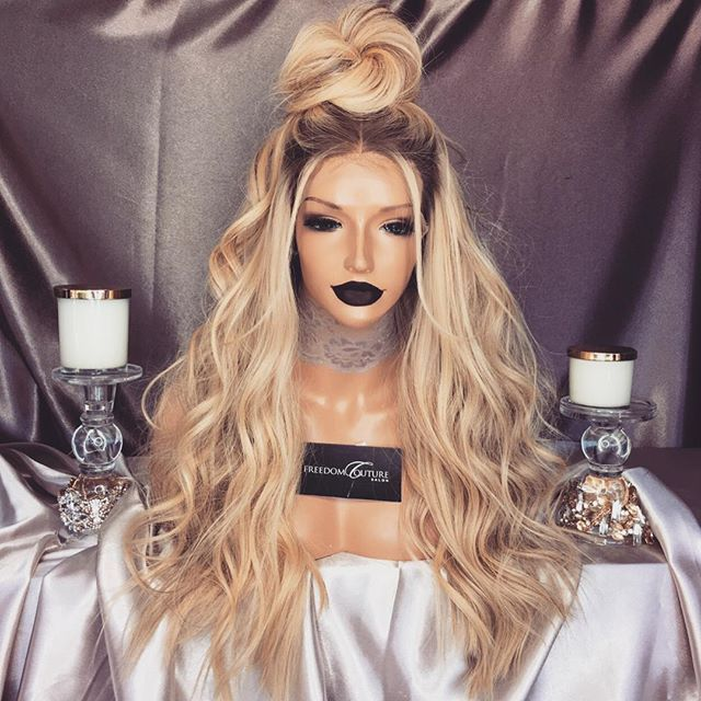 25 Best Ideas About Lace Front Wigs On Pinterest Lace