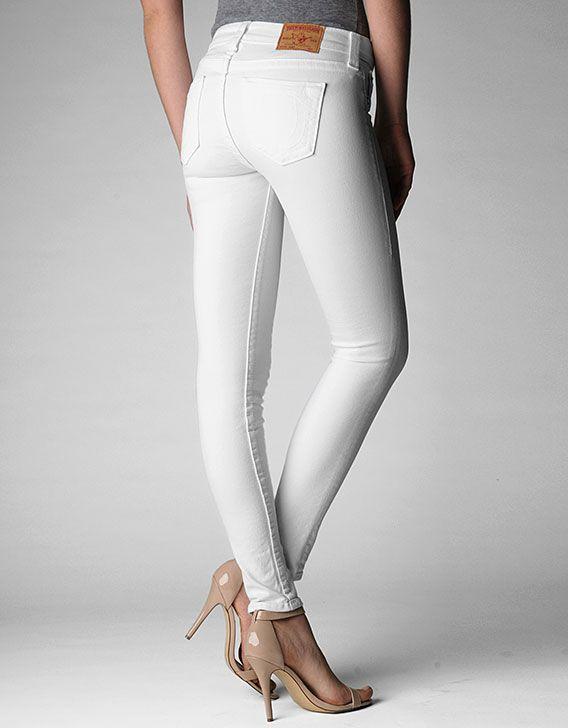 True Religion Brand Jeans WOMENS &39ORIGINALS&39 SERENA HIGH RISE
