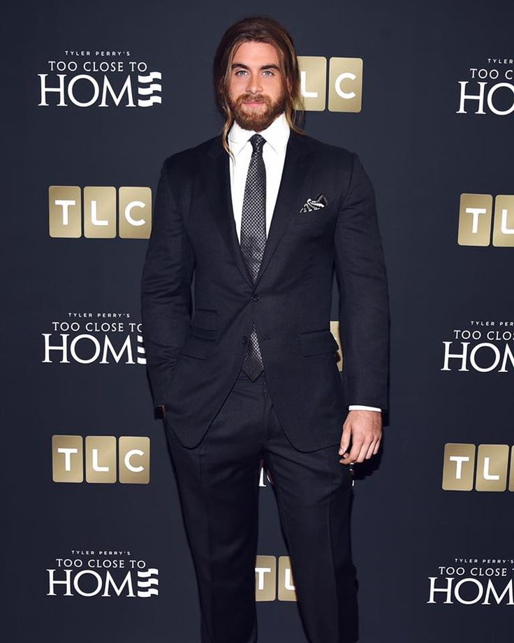 Brock O'Hurn ·   Don't get it twisted.. I may clean up nice but my character in the show is a good ol' country cowboy haha  This was from last nights red carpet for my new show Too Close To Home that airs Aug 22nd 9/8c on @tlc Talk about dreams coming true...  Who's tuning in to watch?! #TeamBrody