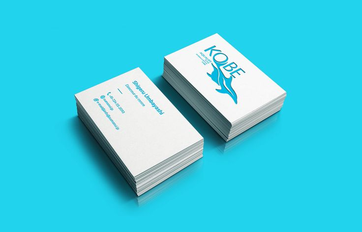 "#Branding #BusinessCard #Logo  Check out this @Behance project: ""KOBE"" https://www.behance.net/gallery/41488135/KOBE"
