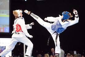 Ismael Plascencia comenta que el taekwondo es un deporte olímpico, que tiene una gran variedad y espectacularidad de sus técnicas de patadas y, actualmente, es uno de los deportes de combate más conocidos.