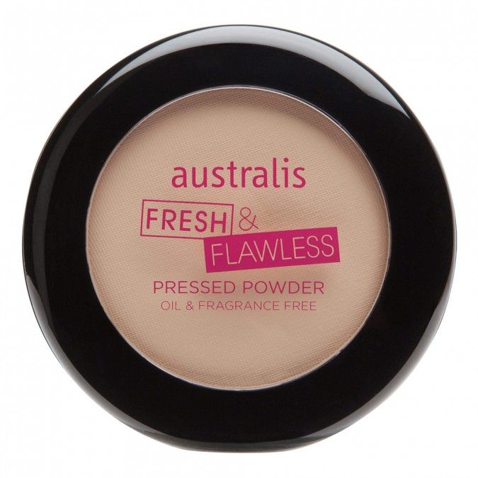 A 2-in-1 foundation and pressed powder compact that provides an instant solution to oily, sensitive or problem-prone skin.