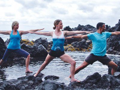 Ohana Yoga - a new hybrid of restorative yoga | Australian Natural Health Magazine