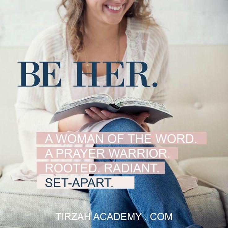 tirzah-academy