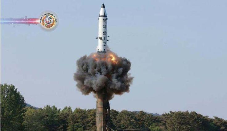 Coréia do Norte lança novos mísseis balísticos. Militares sul-coreano disseram que a Coréia do Norte disparou, o que parecem ser, vários mísseis de cruzeiro