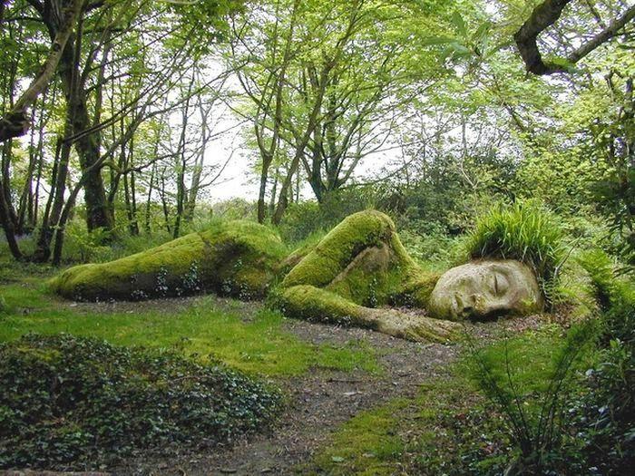 Anormalny Świat!: Najpiękniejsze i najciekawsze ogrody świata