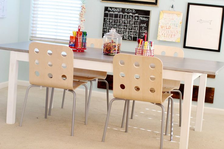 This mom39s homeschool room is absolutely beautiful