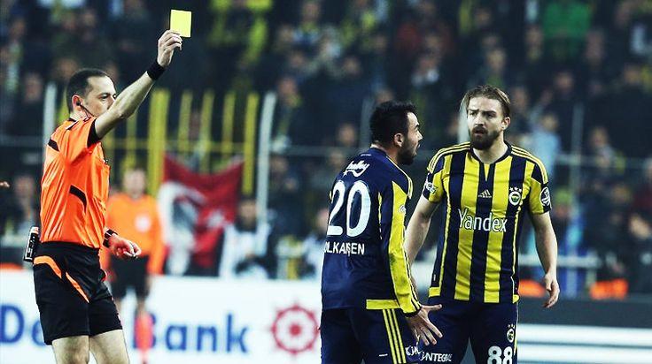 #spor Caner Erkin Herkesi Tedirgin Etti! www.gundemdehaber.com