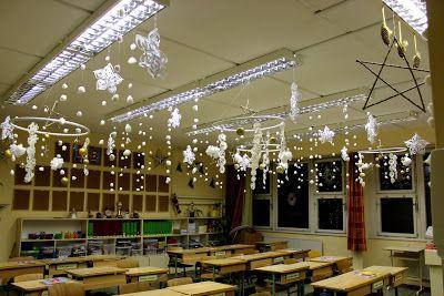 Classroom decoration ion Hungary-Hévíz-1.a - anett's blog