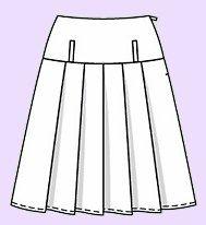 jak uszyć prostą spódnicę - Szukaj w Google