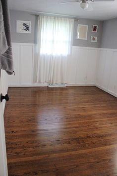 Wood Floor Stain Colors Minwax