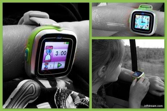 VTech® Kidizoom® Smartwatch Review