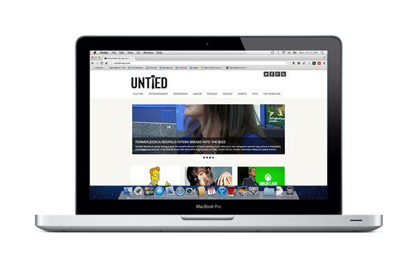 Renovating a MacBook Pro - http://untiedmag.com/renovating-macbook-pro/