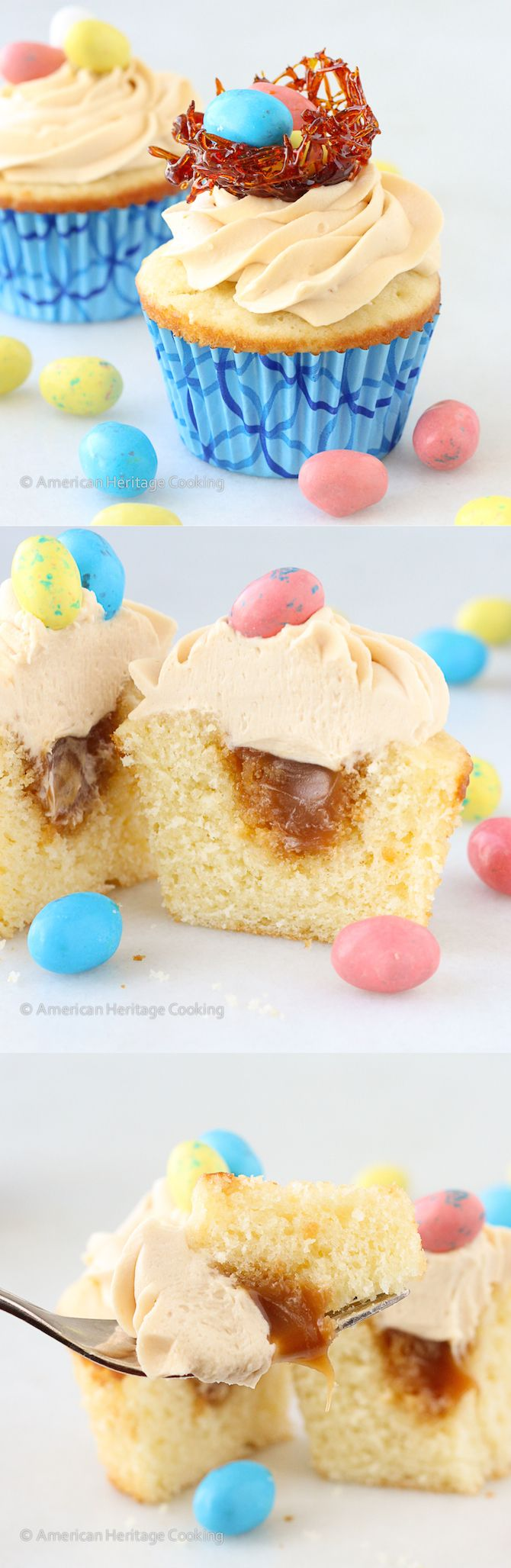 best 25+ salted caramel cupcakes ideas on pinterest | caramel