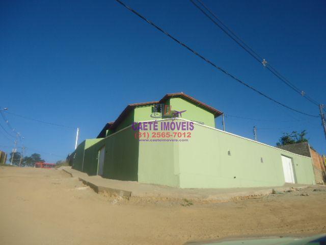 Casa com 2 Quartos à Venda, 51 m² por R$ 140.000 Recanto Verde, Esmeraldas, MG, Foto 0