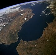 Mediterranean Sea - Wikipedia, the free encyclopedia